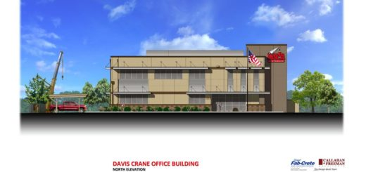 crane-building