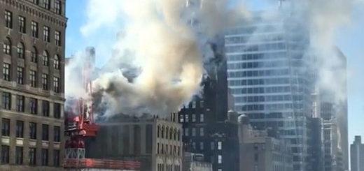 Manhattan_crane_fire