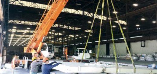 Truck Crane File