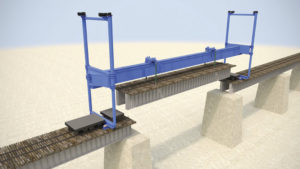 Engineered Rigging's Rapid Bridge Replacement System