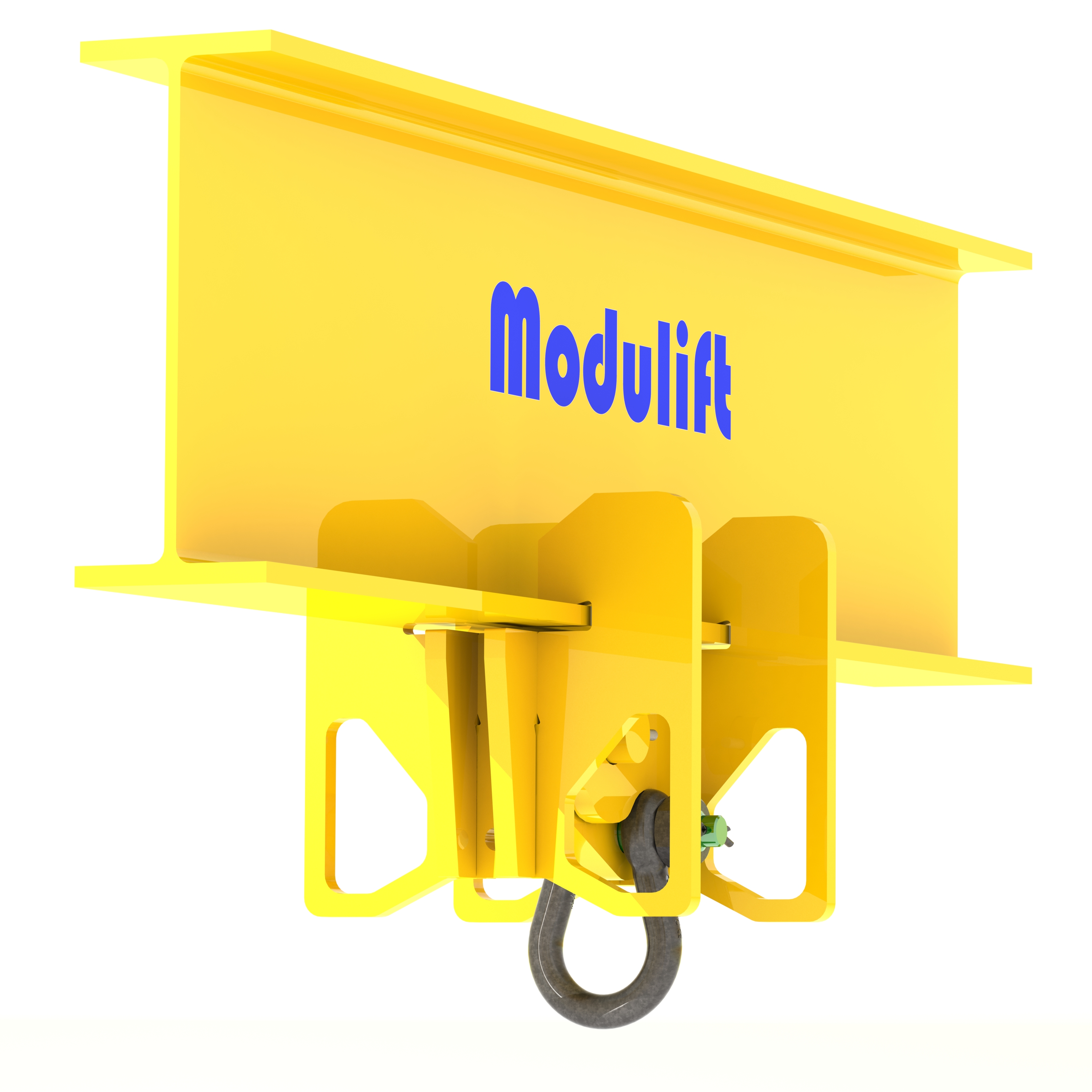 Off The Shelf Adjustable Spreader Beam From Modulift