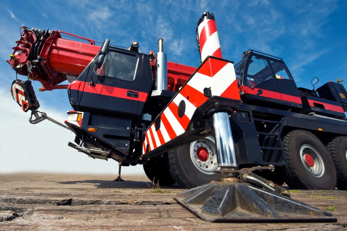all terrain crane insurance mobile crane
