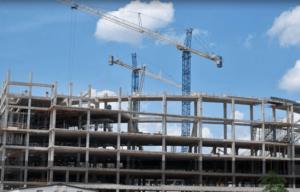 maxim crane tower cranes