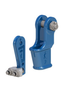Ropeblock rigging products