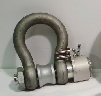rayco-wylie wireless load shackles