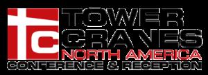tower cranes north america