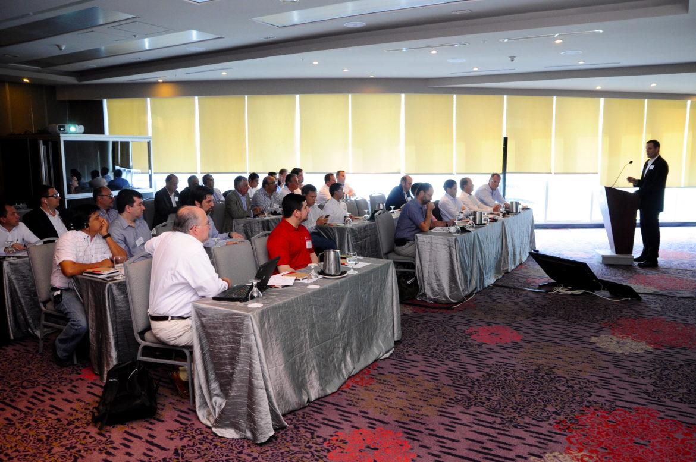 Tower Cranes North America Conference & Reception