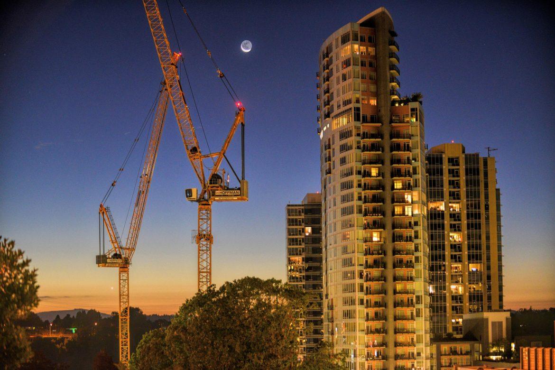 morrow tower cranes