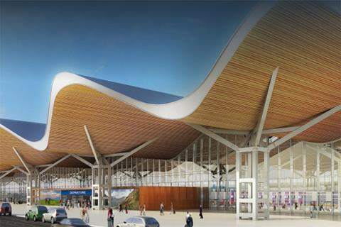 Megawide-GMR Consortium to expand Clark Airport