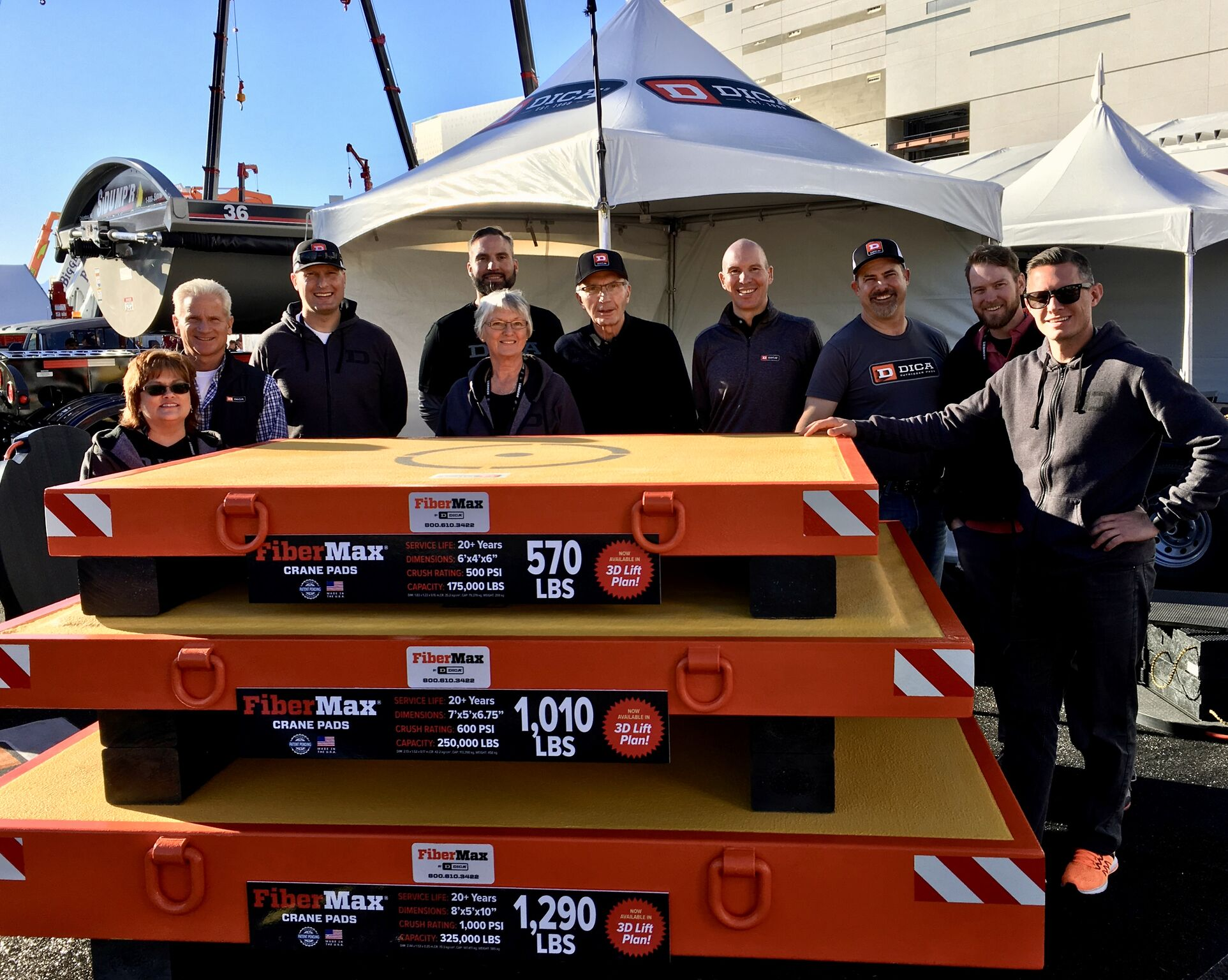 Outrigger Pad Pioneer DICA Celebrates 30 Years