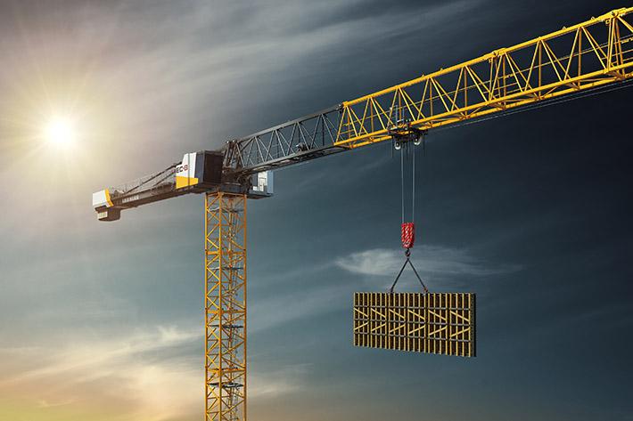 Liebherr introduces new EC-B series ⋆ Crane Network News