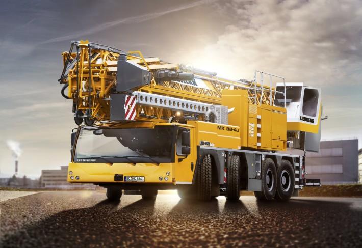 liebherr mk     face lift crane network news